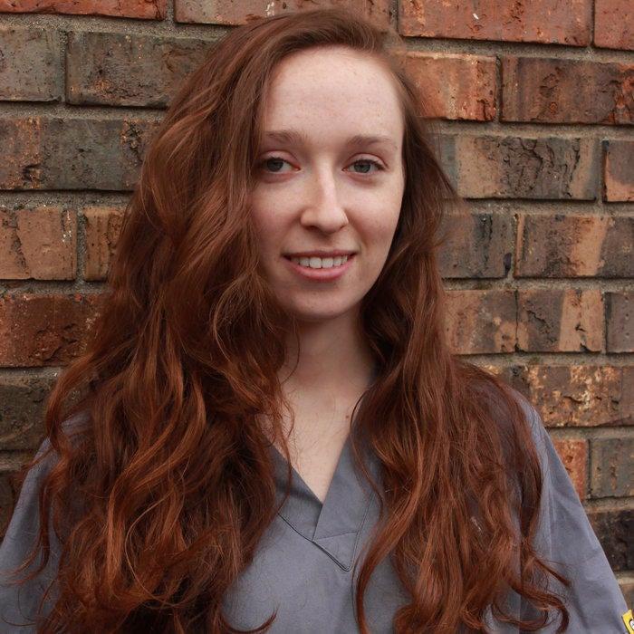Katie | Veterinary Technician  photo