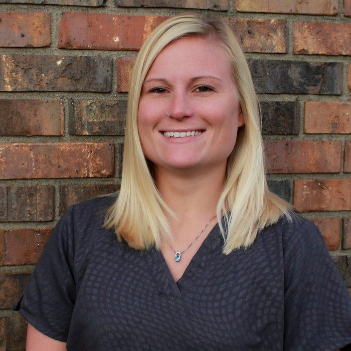 Rachel | Certified Veterinary Technician  photo